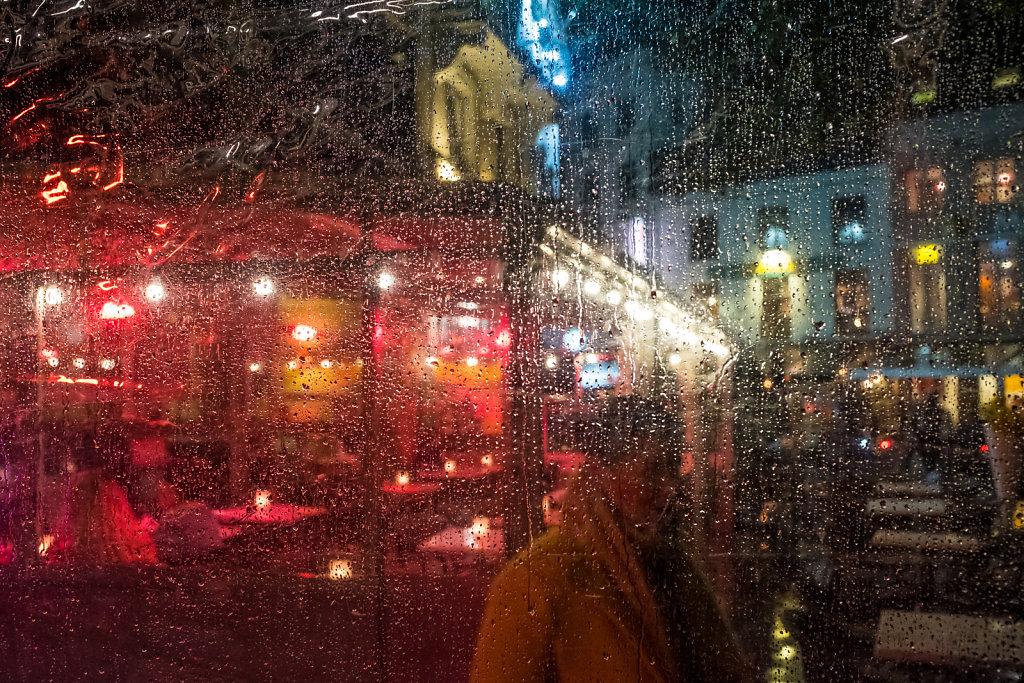 Rain Bar
